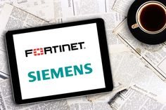Fortinet and Siemens Announce Partnership and Integrated OT Security Solution - Industrial Cyber Electrical Substation, Security Solutions, It Network, Control System, Oil And Gas, Integrity, Cyber, Industrial, Technology