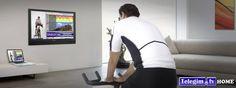 La importancia de hacer ejercicio, ¡ Aunque sea en tu casa ! #telegimblog http://blgs.co/y-nKb7