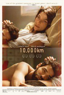 10.000 Km (2014) Stars: Natalia Tena, David Verdaguer