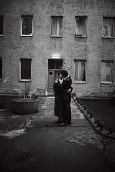 Beziehungen: Verliebt in Berlin | ZEITmagazin