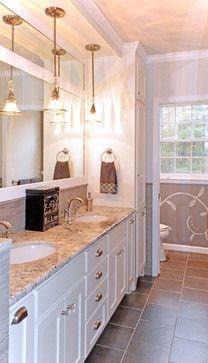 Tile And Decor Denver Christopher Court Master Bath  Traditional  Bathroom  Denver