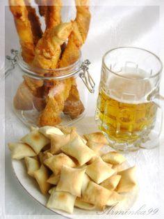 Сырные палочки,крекеры  (к пиву и без)