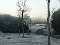 Parque  do Povo  Toledo Brasil