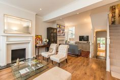 5 Beds House For Sale in Glenrosa Street, Fulham, SW6