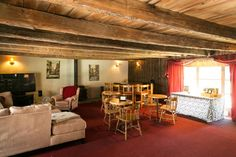 Charleston, Loft, Bed, Furniture, Home Decor, Decoration Home, Stream Bed, Room Decor, Lofts