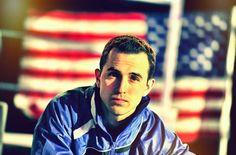 Joe Moravsky -- American Ninja Warrior