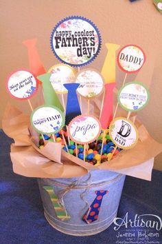 Going Big This Stampin' Up! Birthday Surprise For Husband, Dad Birthday, Girlfriend Birthday, Birthday Gifts, Happy Dad Day, Happy Fathers Day, Stampin Up, Father's Day Celebration, Mother And Father