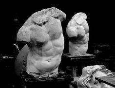 gemelli di marmo