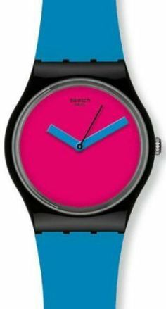 Swatch Watch GB269 Swatch. Save 38 Off!. $37.00. Band color: cobalt. Model: GB269. Brand:SWATCH. Dial color: pink. Condition:brand new with tags