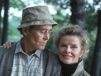 On Golden Pond Quotes Stunning The Loons The Loons They're Welcoming Us Back On Golden Pond  On