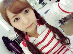 Moriyasu Madoka (森保まどか) - #HKT48 #AKB48 Group #idol #gravure #jpop #fukuoka #TeamKI