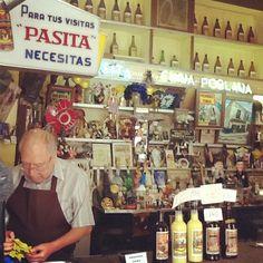 La Pasita... Puebla México Turismo drinks