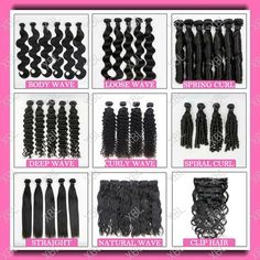 Guangzhou Xibolai Hair Products Co. Protective Hairstyles, Weave Hairstyles, Cool Hairstyles, Curly Hair Cuts, Curly Hair Styles, Frizzy Hair, Wavy Updo, Curly Hair Overnight, Kinky Hair
