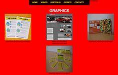 Alcune realizzazioni grafiche Desktop Screenshot