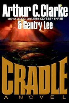 arthur c clarke cradle - Google Search