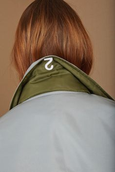 ADERerror ADER Number # Outer Fashion 'But near missed things'