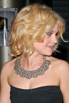 Kelly Osbourne hairstyles here in this page. Many different styles