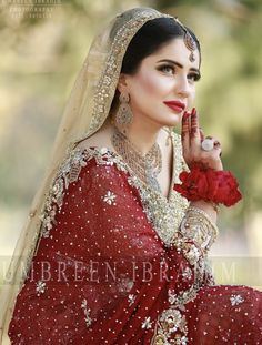 Pakistan Bride, Pakistan Wedding, India Wedding, Wedding Bride, Wedding Pics, Bridal Looks, Bridal Style, Bridal Pictures, Bridal Pics