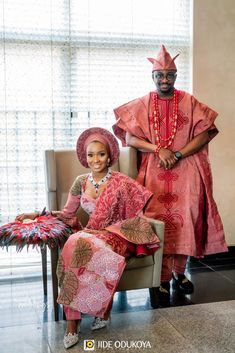# Traditional engagement was far from the regular BellaNaija Weddings engagement Wedding prep;