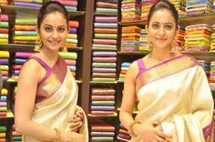 Telugu Film Actress Gallery: Rakul Preet Singh Latest Photos In Saree