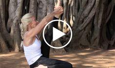 Timeless, ageless yoga ❤️