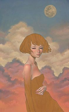 "Two solo shows kick off this weekend at Thinkspace Gallery in Culver City, Calif.: Audrey Kawasaki's ""Interlude"" and Stella Im Hultberg's ""Hollow Resonance."" Both shows kick off on Saturday (Nov. 12) and run through Dec. 3.2016"
