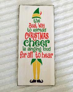 The Best Way to Spread Christmas Cheer by BeautyBrawnRepurpose