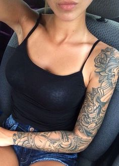 girls tattoo ideas