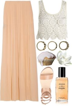 """""""Lotus"""" by rachelgasm ❤ liked on Polyvore"""