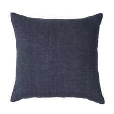 Created using linen fabric for a stylish textured look and high quality feel, the Malmo cushions from Home Republic make a wonderful addition to home decorating. Available in a range of on trend colours in a 50x50cm size.