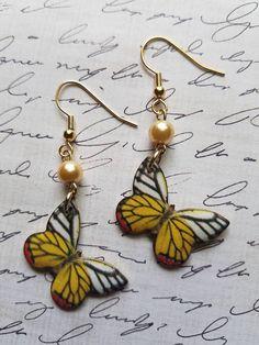 https://www.etsy.com/listing/537349787/yellow-butterfly-earrings-dangle