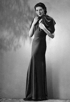 Chanel 1935