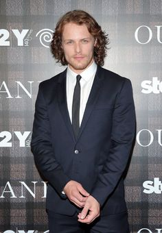 Pin for Later: Great Scot! Our Favourite Famous Scottish People Sam Heughan Born in: New Galloway Best known for: Getting women into a tizzy by playing Jamie Fraser on Outlander.