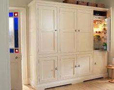 larder cupboard - Google Search