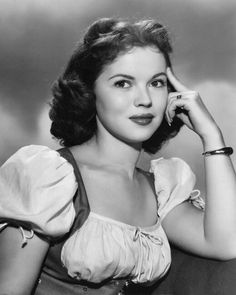 Shirley Temple.R.I.P. on Pinterest | Dimples, Ghana and Little ...