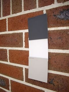43 Stunning Exterior Paint Colors Red Brick Ideas is part of Red painting Colors - There are many reasons why you may be considering repainting the exterior of your home Perhaps you are trying to […] Exterior Gris, House Exterior Color Schemes, Exterior Paint Colors For House, Paint Colors For Home, Exterior Colors, Exterior Design, Exterior Paint Ideas, House Siding Colors, House Shutter Colors