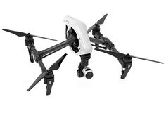The Inspire 1 Drone by DJI is a great aerial photography drone.