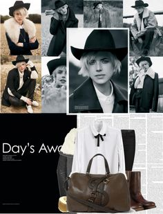 """""""Day's Away"""" by dorc ❤ liked on Polyvore"""