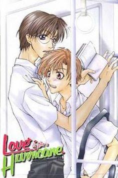 Koi wa Itsumo Arashi no You ni: Azuma and Mizuki :) - Minitokyo Koi, Guys, Couples, Pretty, Anime, Archive, El Amor Es, Cute Girls, Sleeves