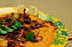 Oats Haleem Quick, easy version made with quick cooking oats.  I'd use chicken,instead of mutton.