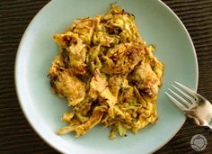 Oddly Delicious: Cabbage and Eggs | Summer Tomato