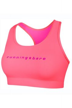 Bare No Bounce Crop Top   Running Bare Activewear - Australian Made gym wear, sportswear and fitness apparel for women. Ideal for Pilates and yoga