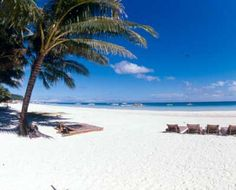 Redefining powdery white sand in Boracay, Philippines