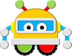 Robot by Enokson, via Flickr