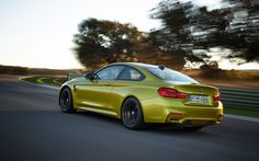 bmw m4 coupe pic for mac computers (Litton Holiday 2560x1600)