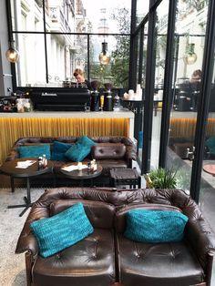 Louie Louie: nieuwe bar in Amsterdam Oost