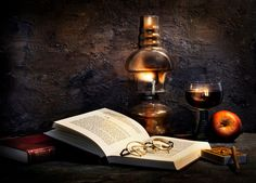 awesome 20+ Awesome Still Life Photography Ideas using Books