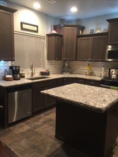 Best One Quartz Morning Frost Cambria Bellingham Kitchen 400 x 300