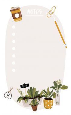 Paper Background Design, Flower Background Wallpaper, To Do Planner, Planner Pages, Week Planer, Note Doodles, Instagram Frame Template, Photo Collage Template, Journal Stickers