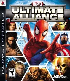 Marvel Ultimate Alliance - Playstation 3 by Activision Inc., http://www.amazon.com/dp/B000GA75TI/ref=cm_sw_r_pi_dp_x.jeub0ZHJ053